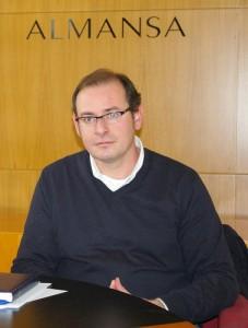 Javier Sanchez Rosello, Primer Teniente de Alcalde