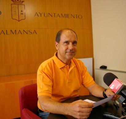 José Gil, Concejal de Sanidad