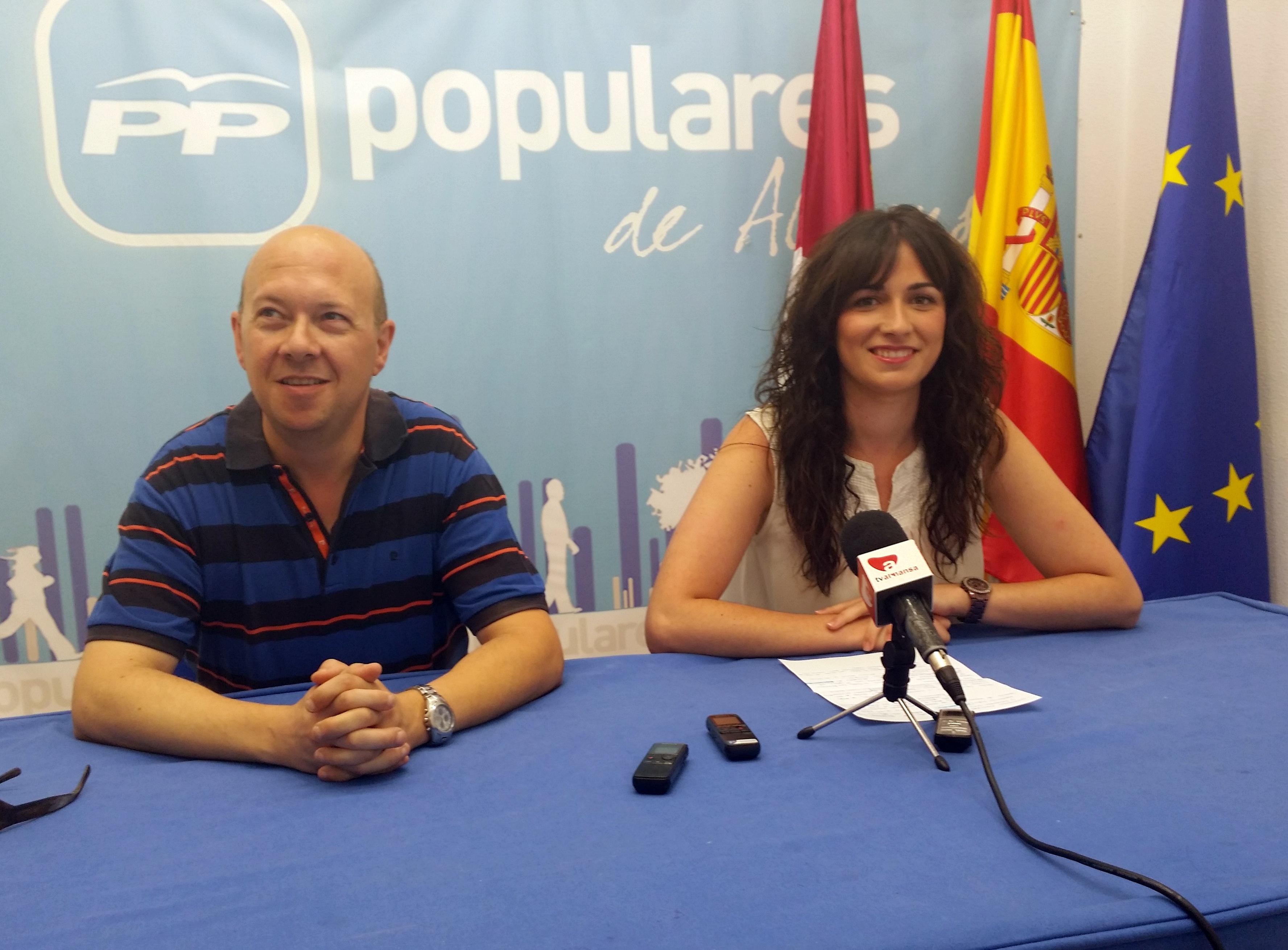 2014 julio for Cospedal comedores sociales